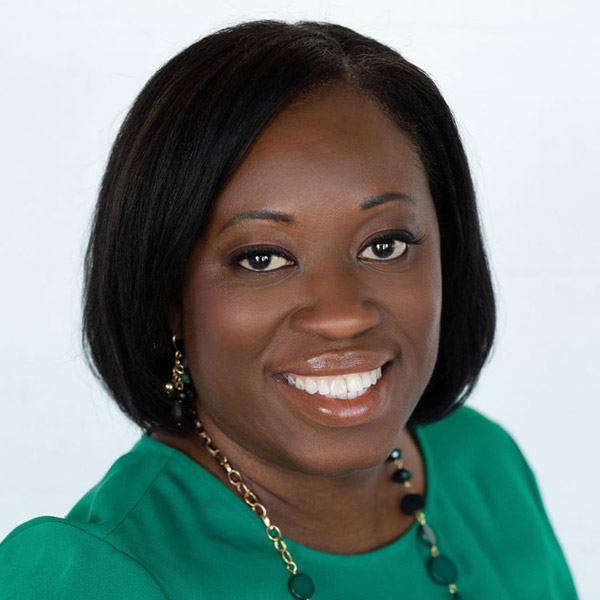 Image of America's top counselor on education and mental health for teens - Kirleen Neely